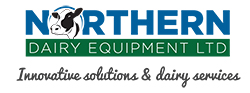 Northern Dairy Equipment Logo